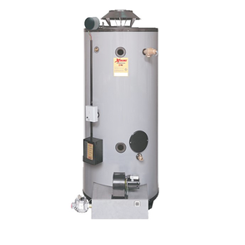 commerical water heaters